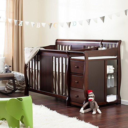 Best Baby Crib Sets - Storkcraft Calabria