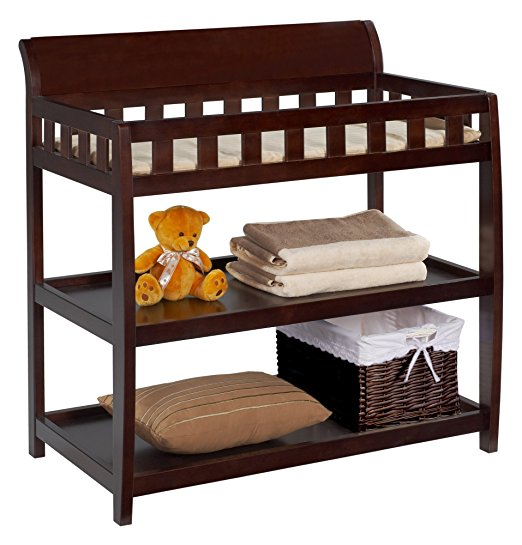 Best Baby Changing Table - Delta Bentley