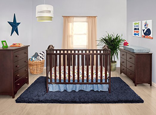 Best Baby Crib Sets - Grayco Ashland