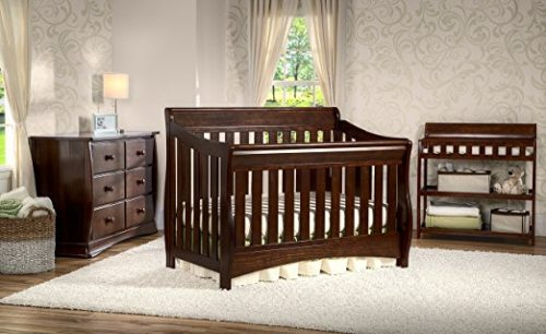 Cheap Nursery Furniture Sets - Delta Bentley