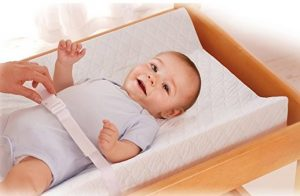 Baby Changing Table Dresser - Summer Infant Contour Changing Pad