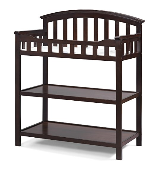 Best Baby Changing Table - Graco Changing Table