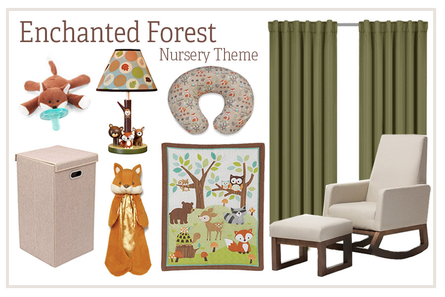 Although There Isn T A Crib Bedding Set With This Specific Name We Ve Decided To Curate Theme Featuring Adorable Fox And Bear Accents