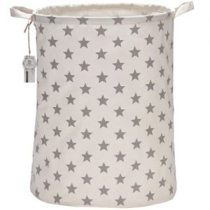 Baseball Nursery Theme - Star Hamper
