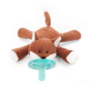 Enchanted Forest Theme - Fox Wubbanub