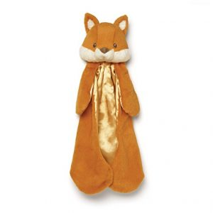 Enchanted Forest Theme - Gund Baby Fox